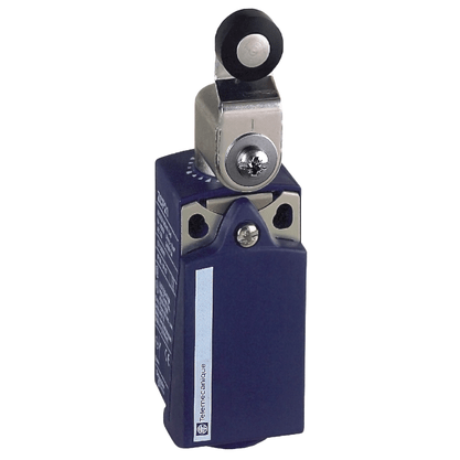 Chave Fim de Curso NA+NF com Roldana - XCKP2118G11 - Telemecanique