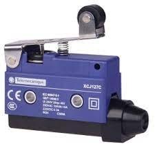Chave Fim de Curso Miniatura NAF - XCJ127C - Telemecanique