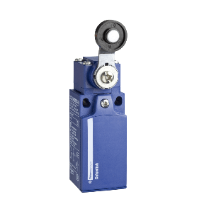 Chave Fim de Curso Plástico NA+NF - XCKN2118G11 - Telemecanique