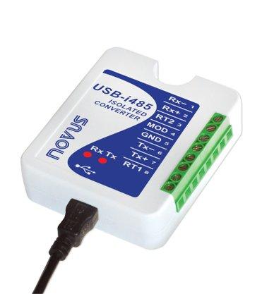 Conversor USB I485  - 8816001039 - Novus