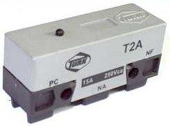 Micro Chave Fim de Curso NA+NF 15A / 250V - T2A - Turk